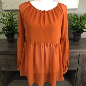 Charming Charlie Top Size Small